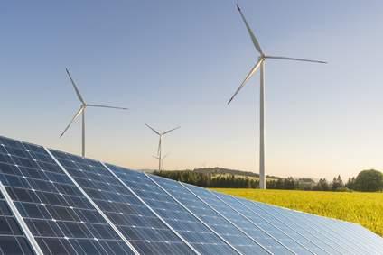 Energiewende in der Schweiz
