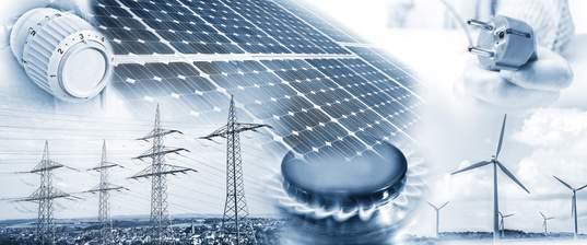 Regenerative Energien haben bisher leider nur einen geringen Anteil am Gesamtenergieverbrauch in Deutschland. Erhöht hat sich dagegen der Verbrauch von Erdgas.